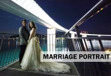 MARRIAGE PORTRAIT